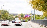 Экран №232311 в городе Харьков (Харьковская область), размещение наружной рекламы, IDMedia-аренда по самым низким ценам!