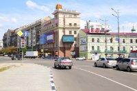 Экран №232312 в городе Харьков (Харьковская область), размещение наружной рекламы, IDMedia-аренда по самым низким ценам!