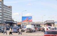 Экран №232313 в городе Харьков (Харьковская область), размещение наружной рекламы, IDMedia-аренда по самым низким ценам!