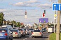 Экран №232317 в городе Харьков (Харьковская область), размещение наружной рекламы, IDMedia-аренда по самым низким ценам!