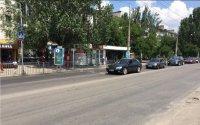Ситилайт №232338 в городе Николаев (Николаевская область), размещение наружной рекламы, IDMedia-аренда по самым низким ценам!