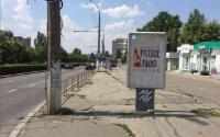 Ситилайт №232341 в городе Николаев (Николаевская область), размещение наружной рекламы, IDMedia-аренда по самым низким ценам!