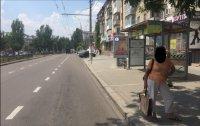 Ситилайт №232347 в городе Николаев (Николаевская область), размещение наружной рекламы, IDMedia-аренда по самым низким ценам!
