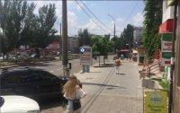 Ситилайт №232349 в городе Николаев (Николаевская область), размещение наружной рекламы, IDMedia-аренда по самым низким ценам!