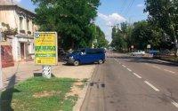 Ситилайт №232356 в городе Николаев (Николаевская область), размещение наружной рекламы, IDMedia-аренда по самым низким ценам!
