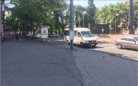 Ситилайт №232362 в городе Николаев (Николаевская область), размещение наружной рекламы, IDMedia-аренда по самым низким ценам!