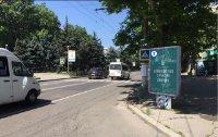 Ситилайт №232367 в городе Николаев (Николаевская область), размещение наружной рекламы, IDMedia-аренда по самым низким ценам!
