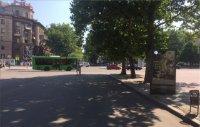 Скролл №232385 в городе Николаев (Николаевская область), размещение наружной рекламы, IDMedia-аренда по самым низким ценам!
