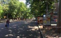 Скролл №232403 в городе Николаев (Николаевская область), размещение наружной рекламы, IDMedia-аренда по самым низким ценам!