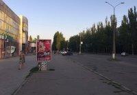 Ситилайт №232462 в городе Николаев (Николаевская область), размещение наружной рекламы, IDMedia-аренда по самым низким ценам!