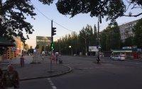 Ситилайт №232464 в городе Николаев (Николаевская область), размещение наружной рекламы, IDMedia-аренда по самым низким ценам!
