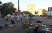 Ситилайт №232467 в городе Николаев (Николаевская область), размещение наружной рекламы, IDMedia-аренда по самым низким ценам!