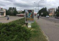 Ситилайт №232476 в городе Николаев (Николаевская область), размещение наружной рекламы, IDMedia-аренда по самым низким ценам!