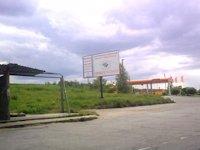 Билборд №2325 в городе Светловодск (Кировоградская область), размещение наружной рекламы, IDMedia-аренда по самым низким ценам!