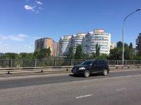 Крыша №232518 в городе Николаев (Николаевская область), размещение наружной рекламы, IDMedia-аренда по самым низким ценам!