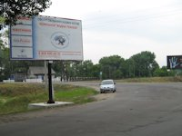 Билборд №2331 в городе Светловодск (Кировоградская область), размещение наружной рекламы, IDMedia-аренда по самым низким ценам!