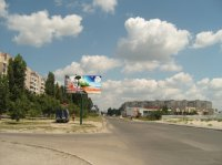 Билборд №233359 в городе Николаев (Николаевская область), размещение наружной рекламы, IDMedia-аренда по самым низким ценам!