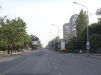 Ситилайт №233360 в городе Николаев (Николаевская область), размещение наружной рекламы, IDMedia-аренда по самым низким ценам!