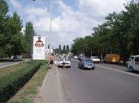 Ситилайт №233361 в городе Николаев (Николаевская область), размещение наружной рекламы, IDMedia-аренда по самым низким ценам!