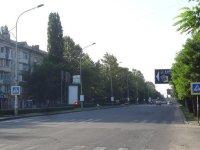 Ситилайт №233363 в городе Николаев (Николаевская область), размещение наружной рекламы, IDMedia-аренда по самым низким ценам!
