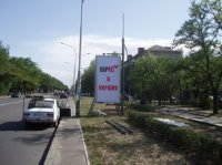 Ситилайт №233364 в городе Николаев (Николаевская область), размещение наружной рекламы, IDMedia-аренда по самым низким ценам!