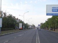 Ситилайт №233365 в городе Николаев (Николаевская область), размещение наружной рекламы, IDMedia-аренда по самым низким ценам!