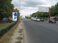 Ситилайт №233366 в городе Николаев (Николаевская область), размещение наружной рекламы, IDMedia-аренда по самым низким ценам!