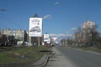 Ситилайт №233374 в городе Николаев (Николаевская область), размещение наружной рекламы, IDMedia-аренда по самым низким ценам!