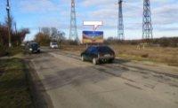 Билборд №233603 в городе Новая Каховка (Херсонская область), размещение наружной рекламы, IDMedia-аренда по самым низким ценам!