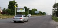 Билборд №233610 в городе Кропивницкий(Кировоград) (Кировоградская область), размещение наружной рекламы, IDMedia-аренда по самым низким ценам!