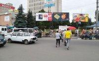 Билборд №233629 в городе Тернополь (Тернопольская область), размещение наружной рекламы, IDMedia-аренда по самым низким ценам!