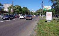 Билборд №233709 в городе Борисполь (Киевская область), размещение наружной рекламы, IDMedia-аренда по самым низким ценам!