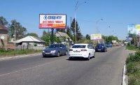 Билборд №233721 в городе Бровары (Киевская область), размещение наружной рекламы, IDMedia-аренда по самым низким ценам!