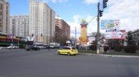 Билборд №233727 в городе Бровары (Киевская область), размещение наружной рекламы, IDMedia-аренда по самым низким ценам!