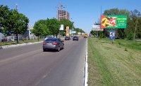 Билборд №233728 в городе Бровары (Киевская область), размещение наружной рекламы, IDMedia-аренда по самым низким ценам!