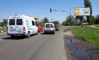 Билборд №233735 в городе Бровары (Киевская область), размещение наружной рекламы, IDMedia-аренда по самым низким ценам!