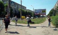Билборд №233783 в городе Тернополь (Тернопольская область), размещение наружной рекламы, IDMedia-аренда по самым низким ценам!