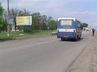 Билборд №2339 в городе Александрия (Кировоградская область), размещение наружной рекламы, IDMedia-аренда по самым низким ценам!