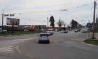 Билборд №233910 в городе Тернополь (Тернопольская область), размещение наружной рекламы, IDMedia-аренда по самым низким ценам!