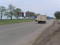 Билборд №2341 в городе Александрия (Кировоградская область), размещение наружной рекламы, IDMedia-аренда по самым низким ценам!