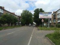 Билборд №234126 в городе Нежин (Черниговская область), размещение наружной рекламы, IDMedia-аренда по самым низким ценам!