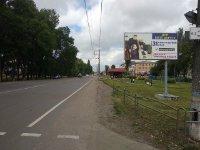 Билборд №234127 в городе Нежин (Черниговская область), размещение наружной рекламы, IDMedia-аренда по самым низким ценам!