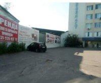 Билборд №234156 в городе Ровно (Ровенская область), размещение наружной рекламы, IDMedia-аренда по самым низким ценам!