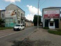 Билборд №234164 в городе Ровно (Ровенская область), размещение наружной рекламы, IDMedia-аренда по самым низким ценам!