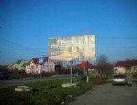 Билборд №234172 в городе Ровно (Ровенская область), размещение наружной рекламы, IDMedia-аренда по самым низким ценам!