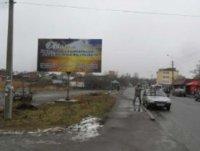 Билборд №234173 в городе Ровно (Ровенская область), размещение наружной рекламы, IDMedia-аренда по самым низким ценам!