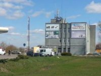 Билборд №234179 в городе Ровно (Ровенская область), размещение наружной рекламы, IDMedia-аренда по самым низким ценам!