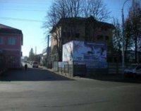 Билборд №234181 в городе Ровно (Ровенская область), размещение наружной рекламы, IDMedia-аренда по самым низким ценам!