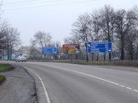 Билборд №2342 в городе Александрия (Кировоградская область), размещение наружной рекламы, IDMedia-аренда по самым низким ценам!