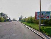 Билборд №234205 в городе Ровно (Ровенская область), размещение наружной рекламы, IDMedia-аренда по самым низким ценам!
